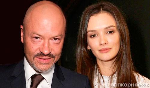 Федор Бондарчук подарил Паулине Андреевой украшения за 4 миллиона рублей