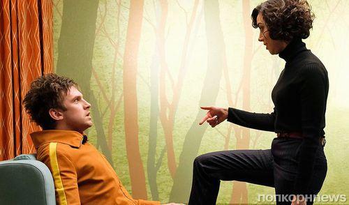 Представлен новый тизер 2 сезона сериала «Легион»
