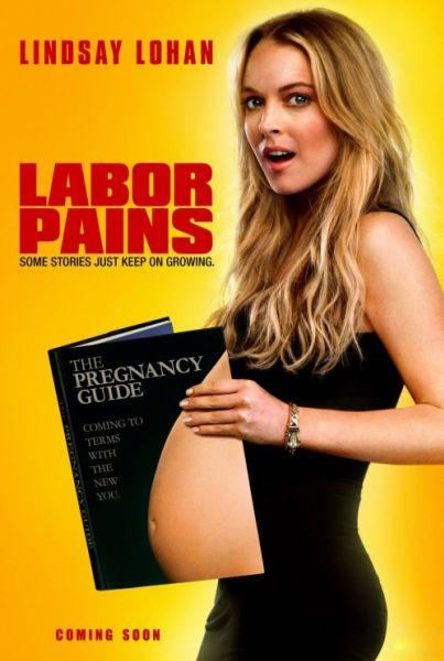 Новый фильм с Линдсей Лохан не покажут в кинотеатрах США