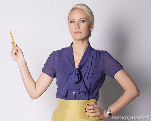 Звезда «Ревизорро» Елена Летучая станет ведущей шоу о похудении