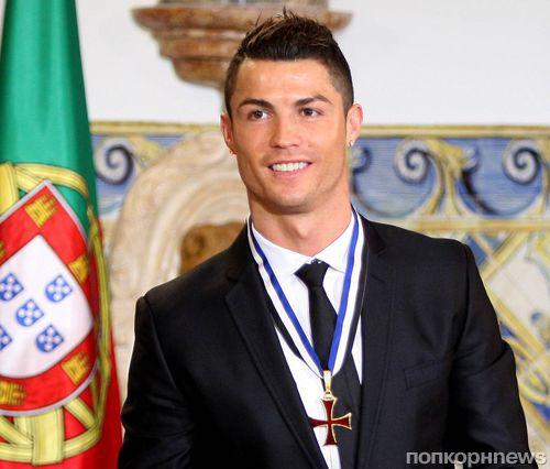 Криштиану Роналду: «Мне нужно всегда быть лучшим»