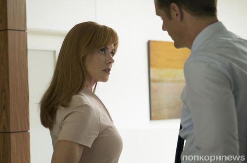 Николь Кидман может получить первую в карьере премию «Эмми»