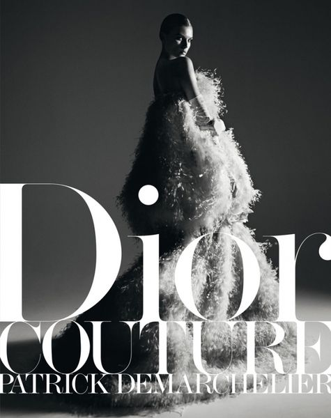 Christian Dior ��������� ����� Dior Couture