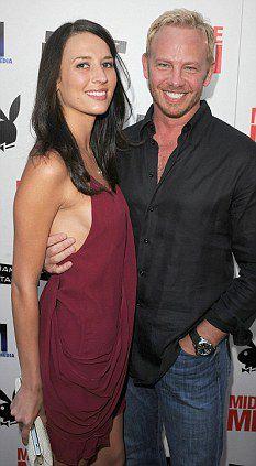 """Актер сериала """"Беверли-Хиллз, 90210"""" скоро станет папой"""