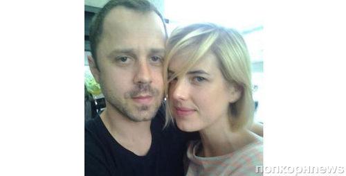 Модель Агнесс Дин и актер Джованни Рибизи поженились