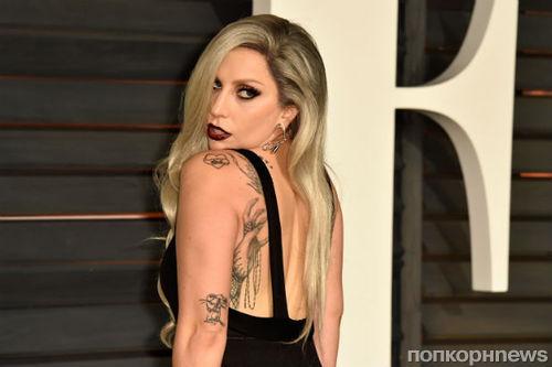 В 5 сезоне «Американской истории ужасов» Леди Гага придется выбирать между Мэттом Бомером и Финном Уиттроком