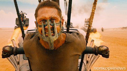 Квентин Тарантино назвал «Безумного Макса» лучшим фильмом 2015 года