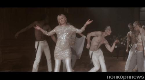 Новый клип Dido - End of Night