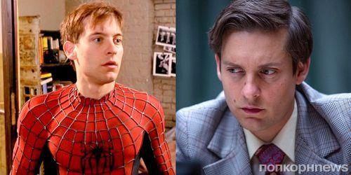 Где они сегодня: звезды оригинальной трилогии «Человек-паук» с Тоби Магуайром