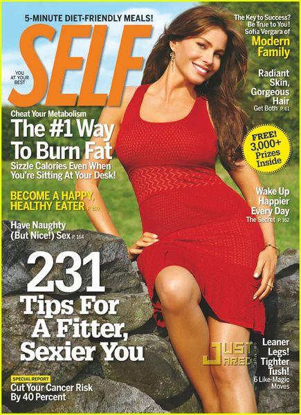 ����� ������� �� ������� Self magazine