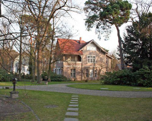Где будет жить семья Джоли-Питт в Германии