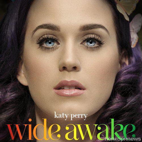 """Новый клип Кэти Перри """"Wide Awake"""""""