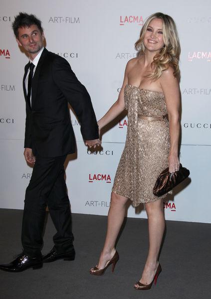 Звезды на вечере LACMA Art + Film Gala