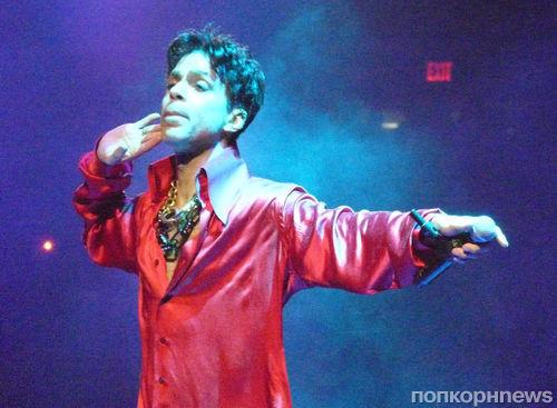 Новая песня Prince - Screwdriver