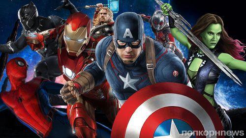 Глава Marvel выбрал лучший фильм за 10 лет существования киновселенной MCU (спойлер: и это не «Война бесконечности»)