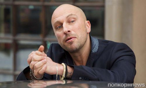 Дмитрий Нагиев признан самым высокооплачиваемым российским актером