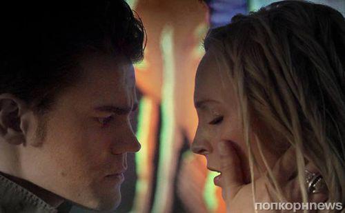 Кэндис Аккола рассказала о будущем Стефана и Кэролайн в 8 сезоне «Дневников вампира»