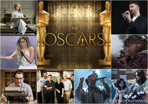 Встречаем новичков: 10 звезд, получивших свою первую номинацию на «Оскар»