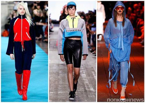 Модные тренды женской одежды осень-зима 2017-2018: фото