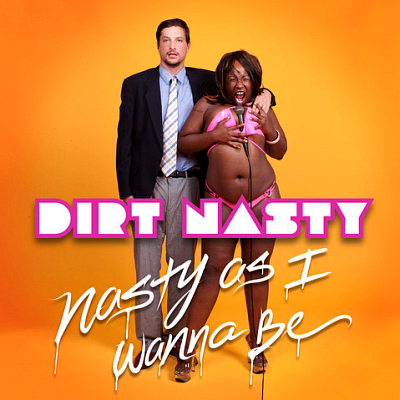 ���� Dirt Nasty feat. LMFAO - I Can't Dance