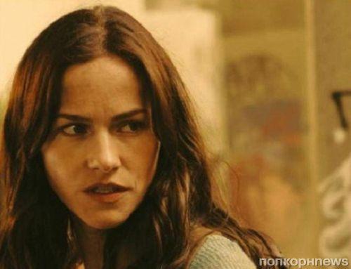 Первый кадр: Келли Овертон в новом сериале «Ван Хельсинг»