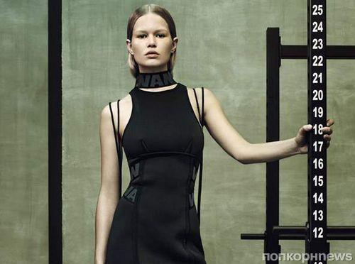 Новая коллекция Alexander Wang для H&M