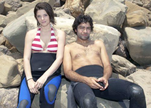 Новая пара: Эшли Грин и Эдриан Гренье?