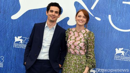 Дэмьен Шазелл получил премию «Оскар» в категории «лучший режиссер»