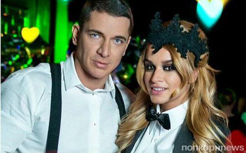 Ксения Бородина выйдет замуж в июле 2015 года