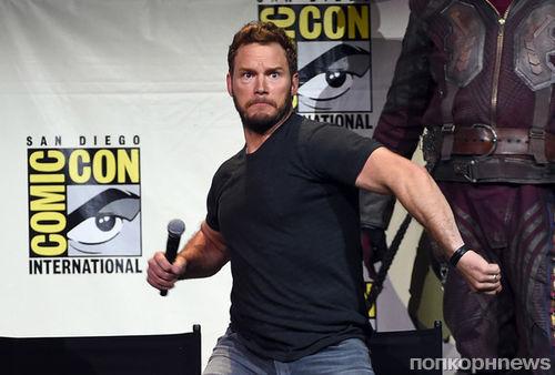 ���� �������� � Comic Con 2016: �������� ���������� ���� ����� � ������ ������ Marvel