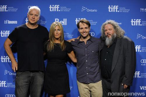 Премьера фильма «Подмена» в Торонто