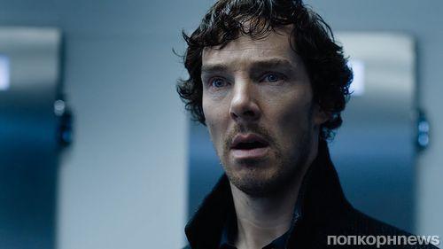 Создатели «Шерлока» показали новый трейлер четвертого сезона