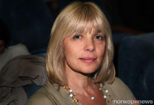 Актриса Вера Глаголева умерла на 62-м году жизни