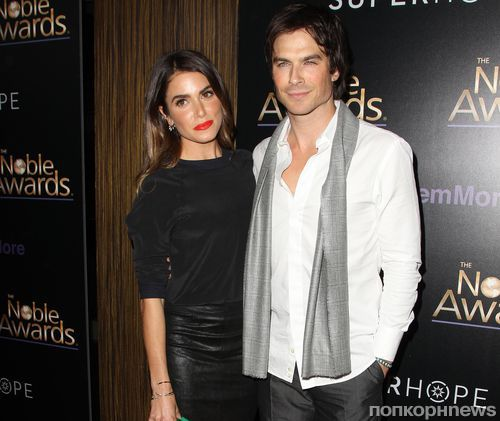 Звезды на церемонии Noble Awards 2015