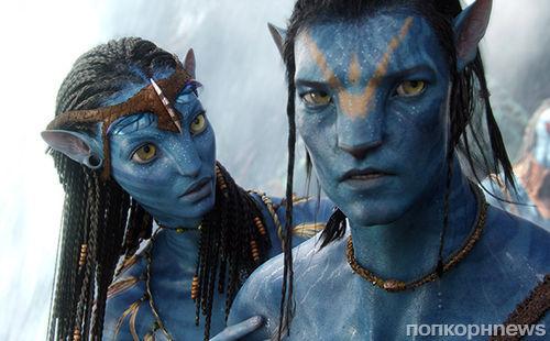 Джеймс Кэмерон анонсировал четыре сиквела «Аватара»
