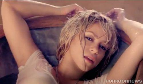 Новый клип Шакиры - Addicted To You