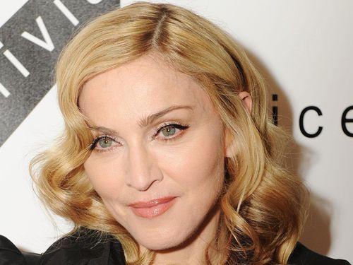 Арестован преследователь Мадонны