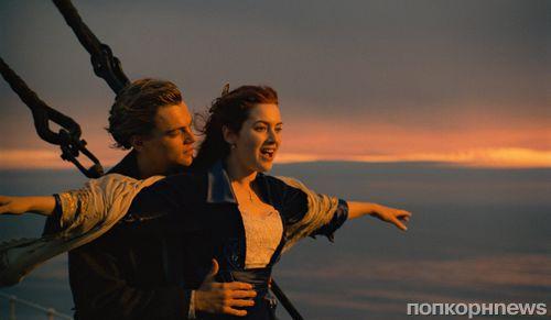 «Титаник» и «Крепкий орешек» признаны национальным достоянием США