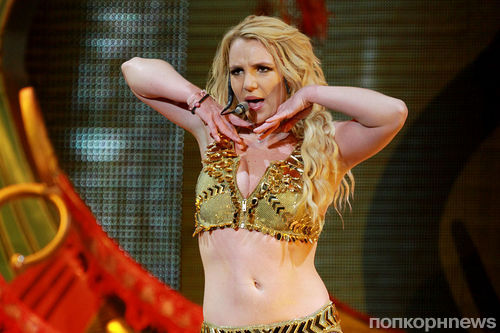 Бывший телохранитель Бритни Спирс хочет рассказать всю правду о певице