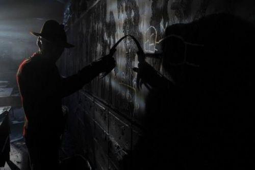 Первый трейлер фильма «Кошмар на улице вязов»