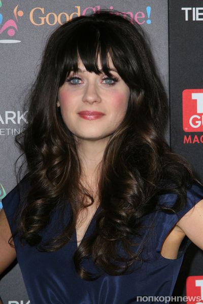 ������ �� ��������� TV Guide Magazine Hot List Party 2011