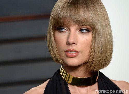 Тейлор Свифт заработала 80 миллионов долларов за год