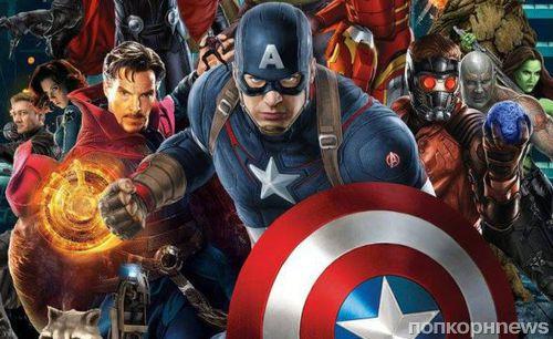 Скарлетт Йоханссон назвала количество героев Marvel в «Мстителях: Война бесконечности»