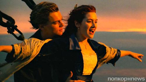 Джеймса Кэмерона обвинили в плагиате «Титаника»