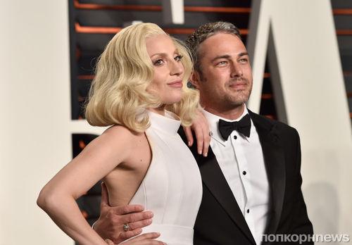Тейлор Кинни хочет вернуть Леди Гага