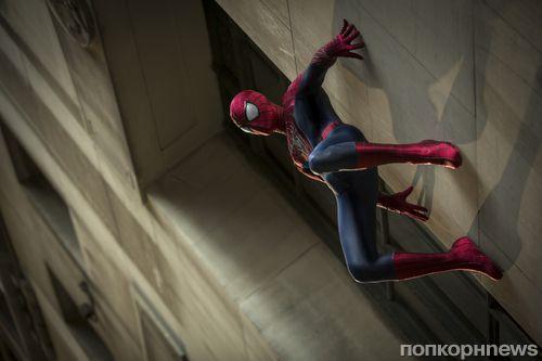 """Превью трейлера фильма """"Новый Человек-паук: Высокое напряжение"""""""