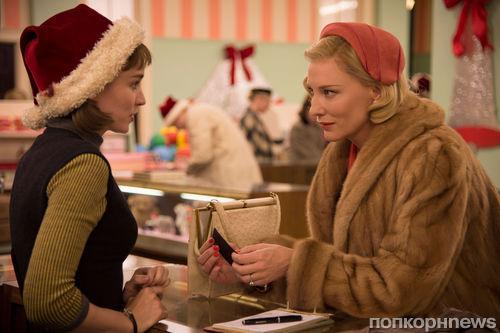 Американская Гильдия актеров назвала номинантов на премию SAG Awards 2016