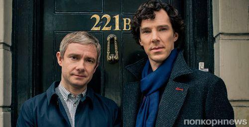 Четвертый сезон «Шерлока» отправится в Африку