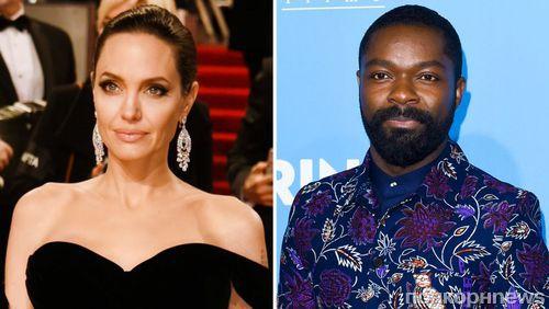 Анджелина Джоли снимется вприквеле «Питера Пэна» и«Алисы вгосударстве чудес»