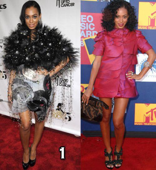 Модные итоги года: самый худший наряд